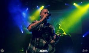 O IRATUS προστίθεται στο line up της 2ης μέρας του Rockwave Festival 2016