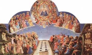 Γιατί μόνο ο Θεός γνωρίζει πότε θα γίνει η Δευτέρα Παρουσία;