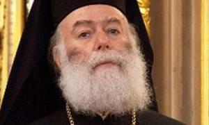 Πατριάρχης Αλεξανδρείας: Ζήτησε από τους Ορθοδόξους να παραδειγματιστούν από τον Πάπα