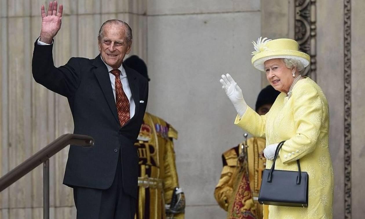 Βρετανία: Ξεκίνησαν οι εορτασμοί για τα 90α γενέθλια της Βασίλισσας Ελισάβετ (pics+vid)