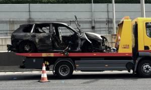 Παναγιώτης Μαυρίκος: Περιμένουν να «μιλήσει» το αυτοκίνητο του εκδότη