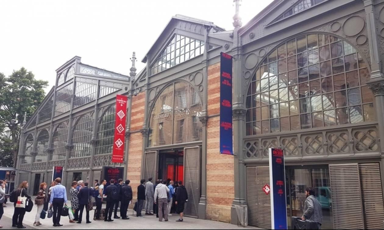 Η ελληνική καινοτομία «κατακτά» το Παρίσι