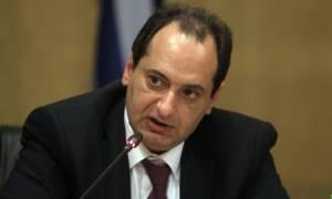 Κόντρα Σπίρτζη – ΝΔ για το Ελληνικό