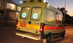 Τραγωδία στο Κιλκίς: Προσπάθησε να απεγκλωβίσει φορτηγό και τραυματίστηκε θανάσιμα