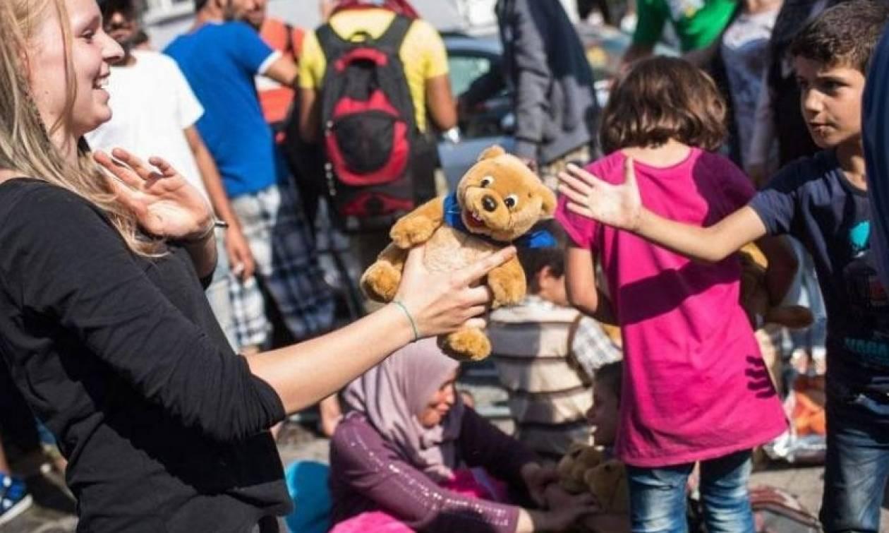 Προσφυγικό: Ξεπερνούν τις 13.000 τα προσφυγόπουλα στα κέντρα φιλοξενίας