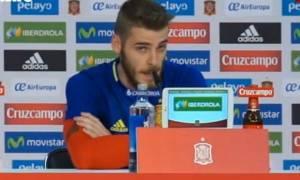 Euro 2016: Διαψεύδει τις κατηγορίες για βιασμό και παιδεραστία ο Ντε Χέα - Κάνει λόγο για σκευωρία