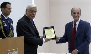 Παυλόπουλος: Δείκτες πορείας μας οι αρχές και αξίες του αρχαίου ελληνικού πνεύματος