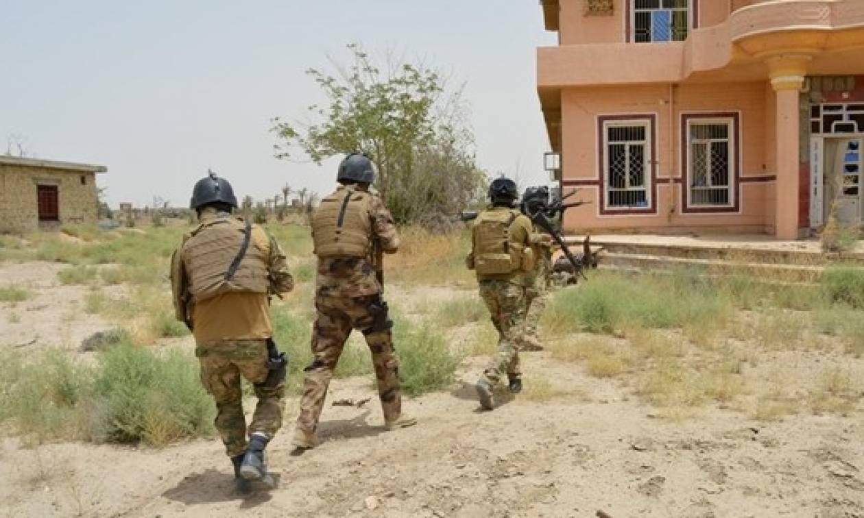 Οι ιρακινές δυνάμεις απέχουν μόλις 3 χιλιόμετρα την Φαλούτζα