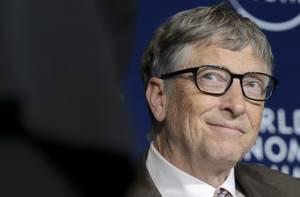 Μπιλ Γκέιτς: Αφήστε τους υπολογιστές και πιάστε τα… κοτόπουλα για τη φτώχεια!