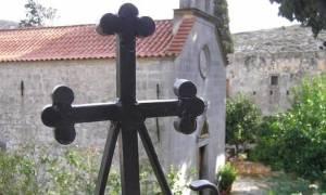 O μοναδικός Ναός του Αγίου Λαζάρου βρίσκεται στην Κρήτη