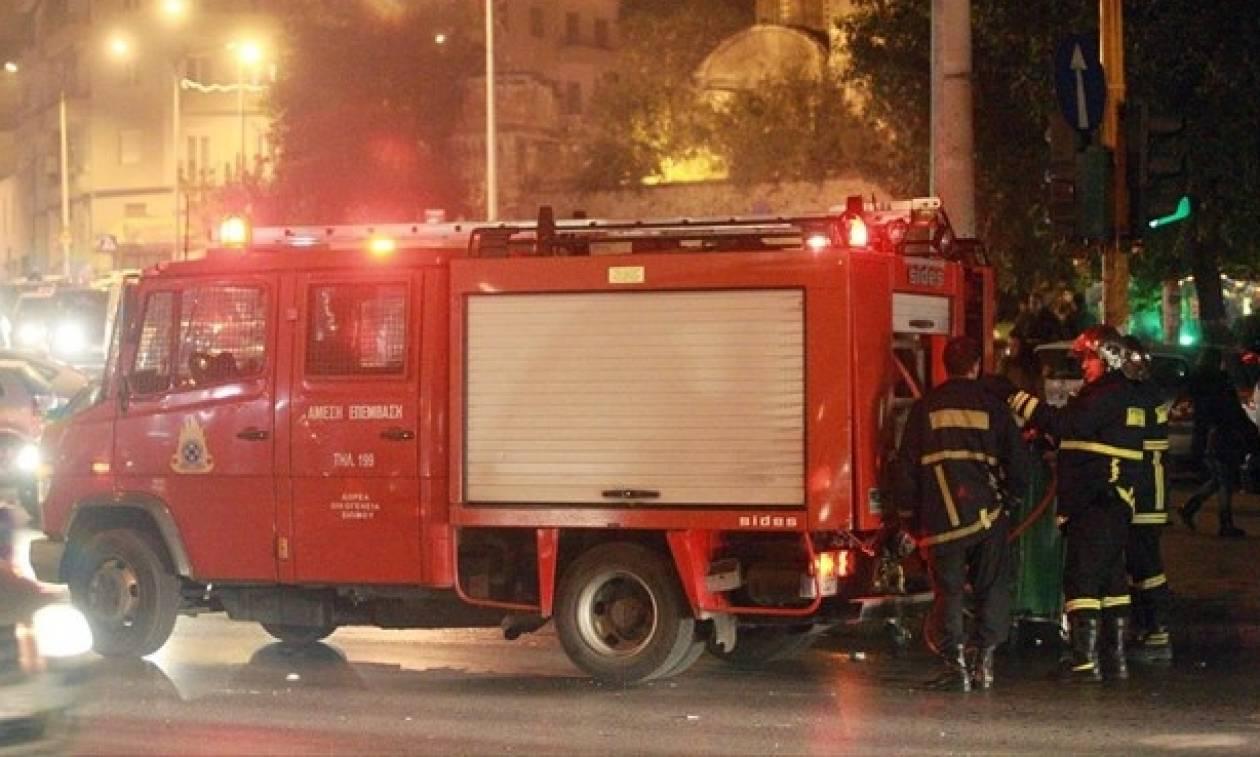 Τρόμος για ηλικιωμένο στο Ηράκλειο - Κινδύνεψε η ζωή του