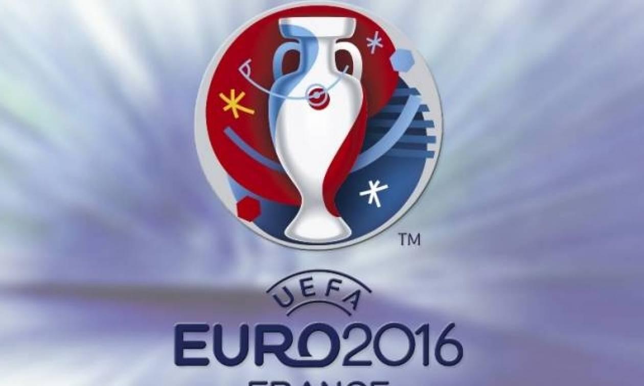 Euro 2016: Το πρόγραμμα της ημέρας