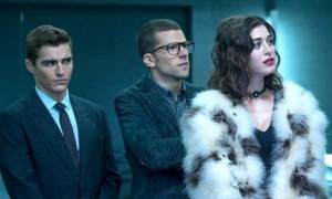 Τρεις ταινίες για να δεις σε θερινό σινεμά αυτό το Σαββατοκύριακο