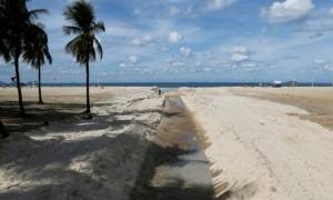 Reuters: Studies find 'super bacteria' in Rio's Olympic venues, top beaches