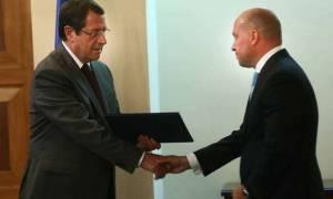 Αναστασιάδης: «Αδειάζει» τον Υπουργό Υγείας και αναλαμβάνει πρωτοβουλία για ΓΕΣΥ