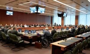 Διορία έως το Eurogroup του Οκτωβρίου για τη δόση των 2,8 δισ. ευρώ