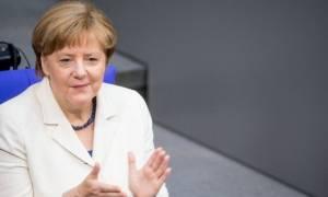 Στο Πεκίνο η Άνγκελα Μέρκελ - Θα πιέσει για καλύτερους όρους ανταγωνισμού