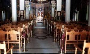 Λειτουργία την Κυριακή στην εκκλησία Αχερίτου για πρώτη φορά μετά το 1974