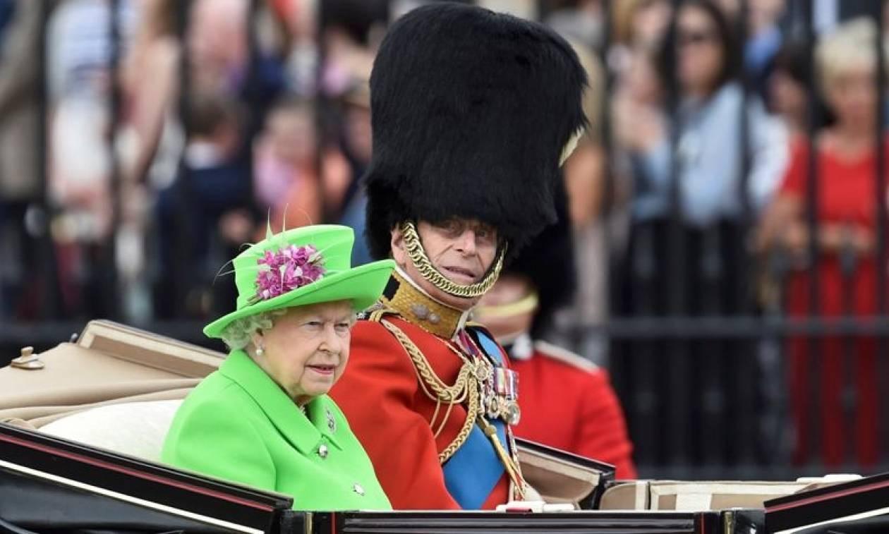 Βρετανία: Το περιστατικό που χάλασε τα γενέθλια και την όρεξη της βασίλισσας...  (pics)
