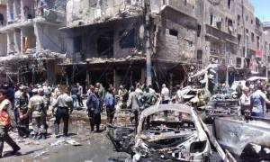Syria: Twin bombings rock Damascus suburb Sayyida Zeinab