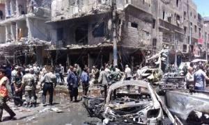 Syria: Twin bombings rock Damascus suburb Sayyida Zeinab
