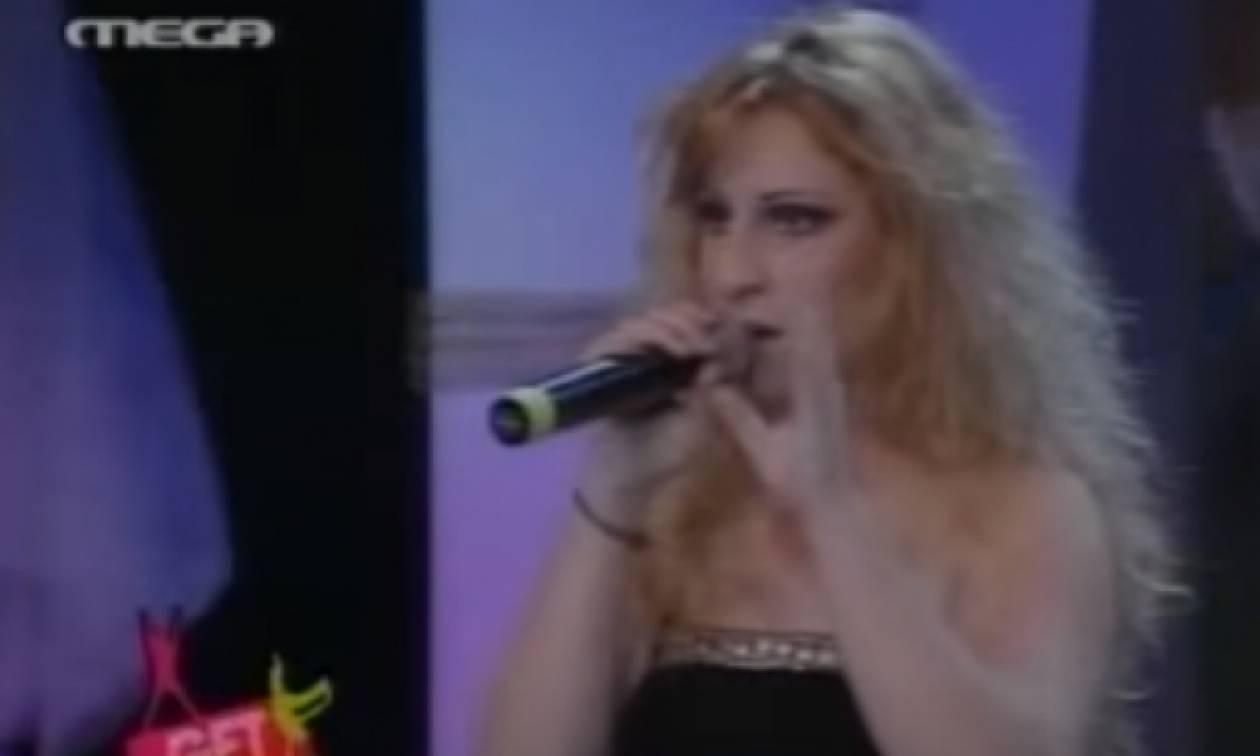 Γνωρίζετε ποια παίκτρια του X Factor είναι αυτή;! (video)