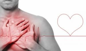 «Φτερούγισμα» στην καρδιά: Πότε πρέπει να επισκεφθείτε γιατρό