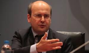 Χατζηδάκης: Σε βέρτικο η κυβέρνηση ΣΥΡΙΖΑ-ΑΝΕΛ