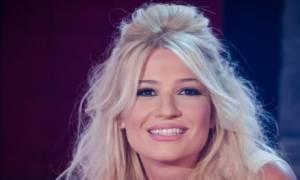Φαίη Σκορδά: Γιατί συγκινήθηκε η παρουσιάστρια;