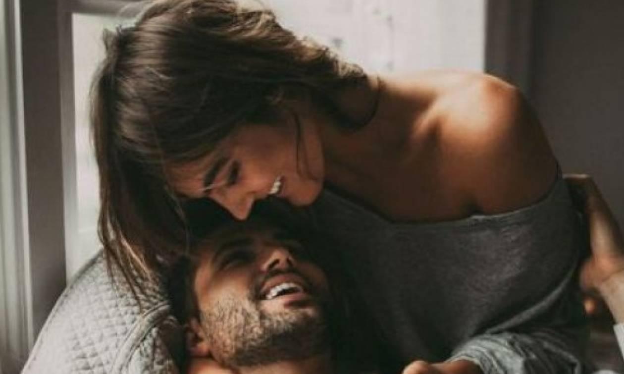 Τέσσερα πράγματα που όλοι οι άντρες ψάχνουν σε μία γυναίκα
