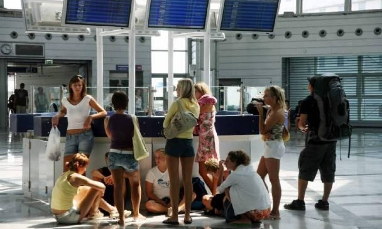 Τι είναι το «city break»- Πώς βλέπουν οι τουρίστες την αγορά;