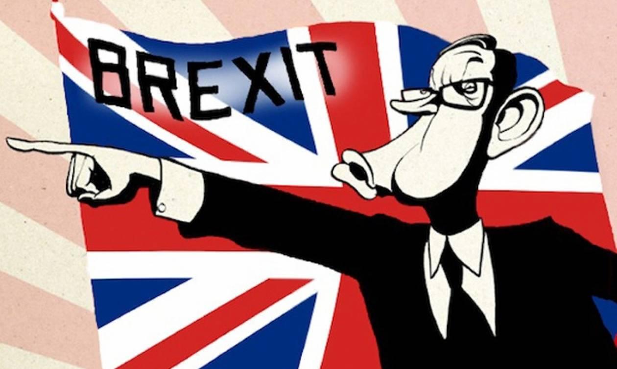 Βρετανία: Οριακό προβάδισμα υπέρ του Brexit βλέπουν οι Sunday Times (Vid)