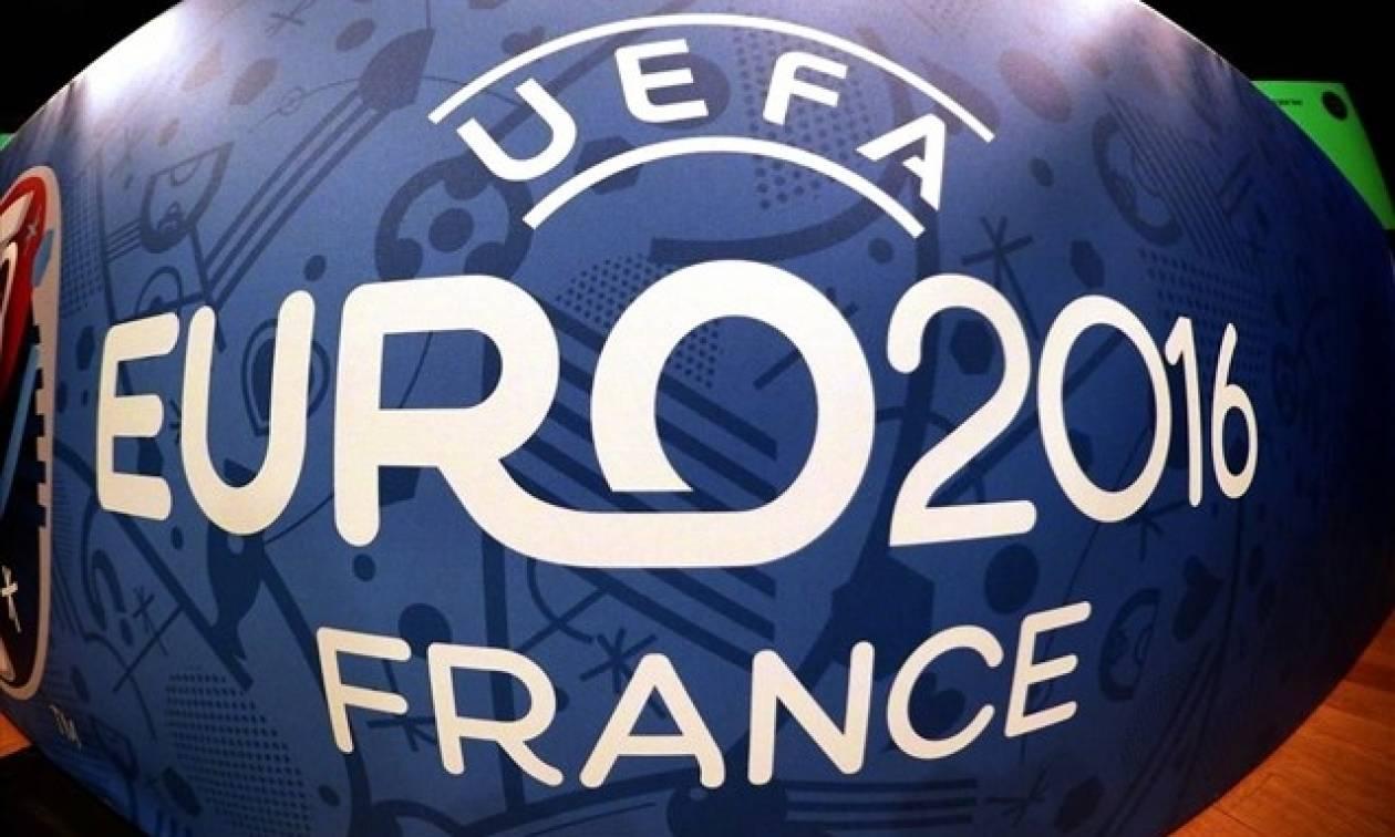 Euro 2016: Το σημερινό πρόγραμμα και οι τηλεοπτικές μεταδόσεις