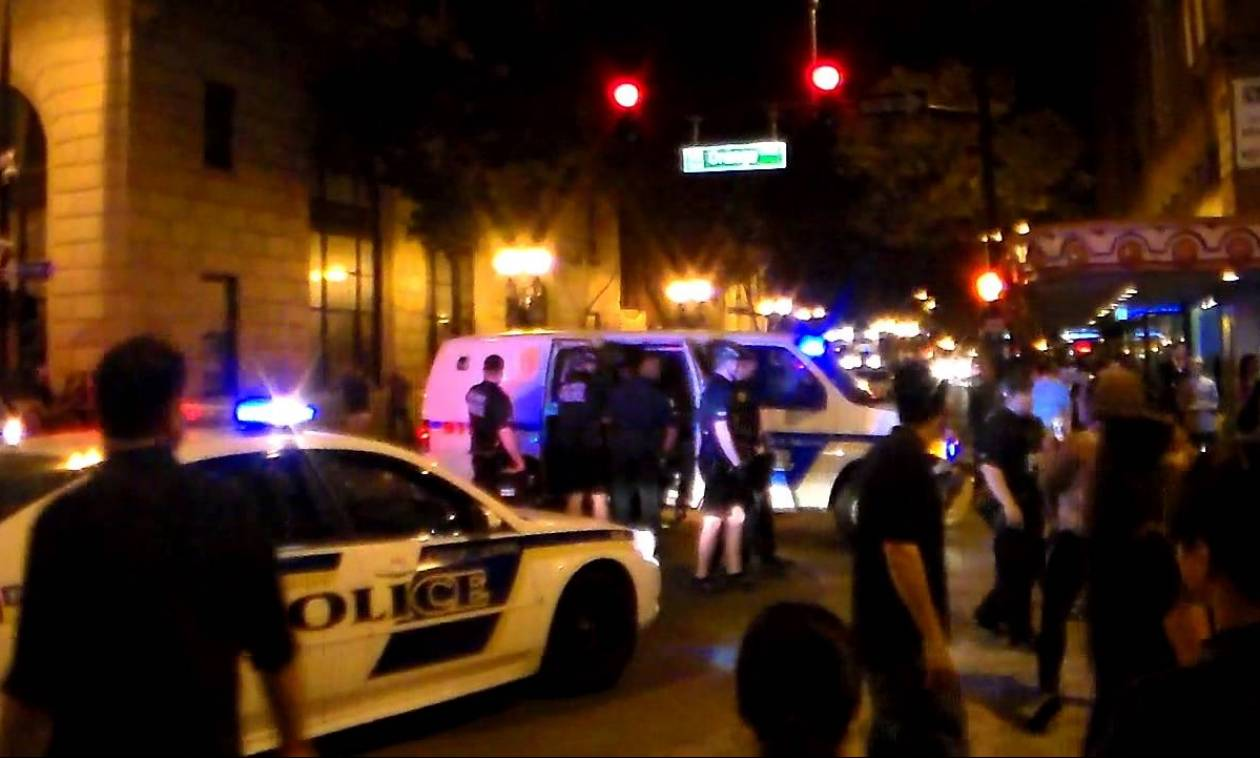 Μακελειό στο Ορλάντο: Ένοπλος άνοιξε πυρ σε νάιτ κλαμπ - 50 νεκροί και 53 τραυματίες (Pics & Vids)