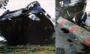 Παντελίδης: Για πρώτη φορά φωτογραφίες από τη στιγμή του απεγκλωβισμού (Σκληρές εικόνες)