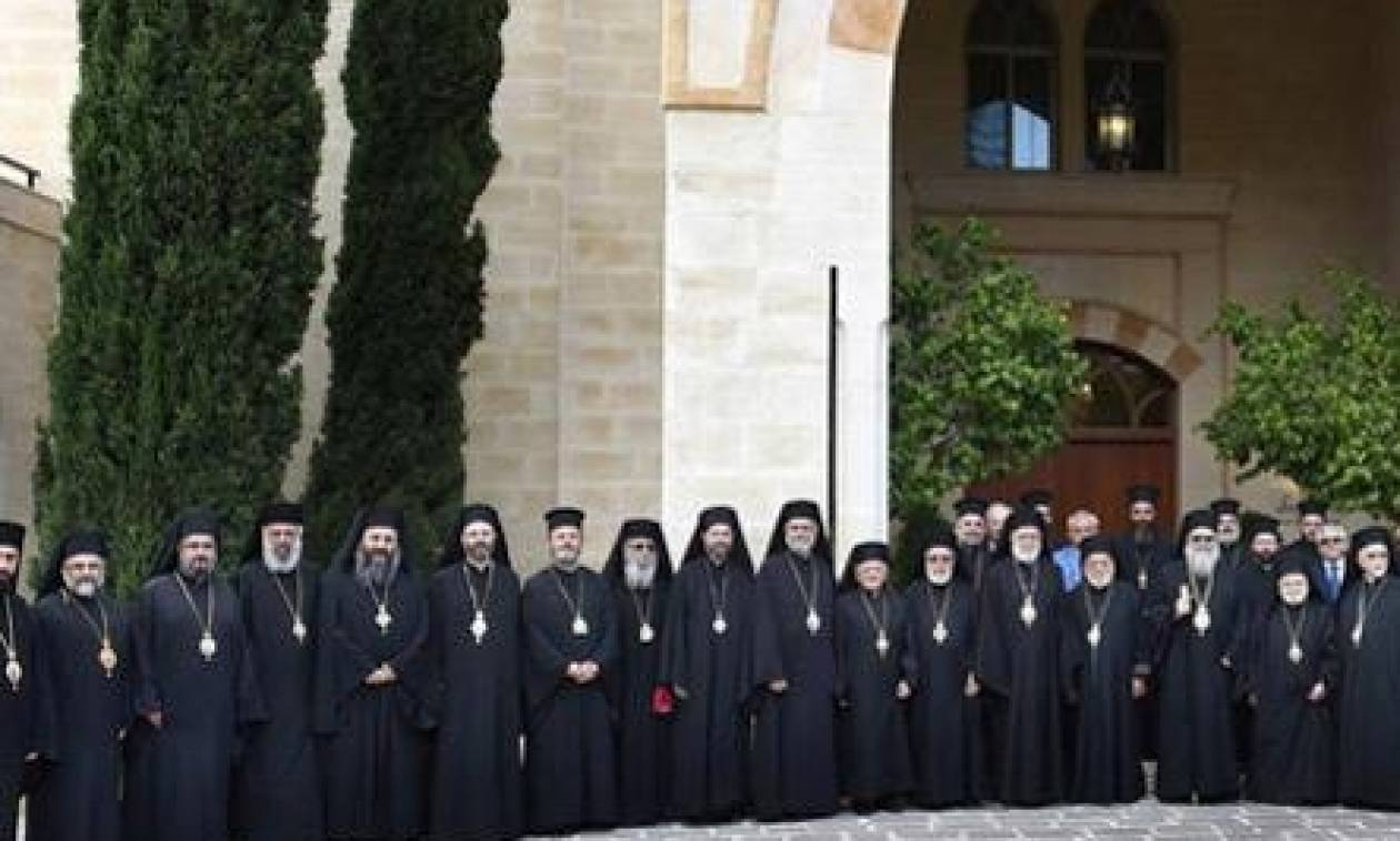 Πατριαρχείο Αντιοχείας: Ακύρωσε την συμμετοχή στην Πανορθόδοξη Σύνοδο