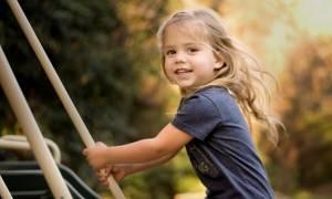Πέντε πράγματα που πρέπει να ξέρει το παιδί πριν κλείσει τα 5
