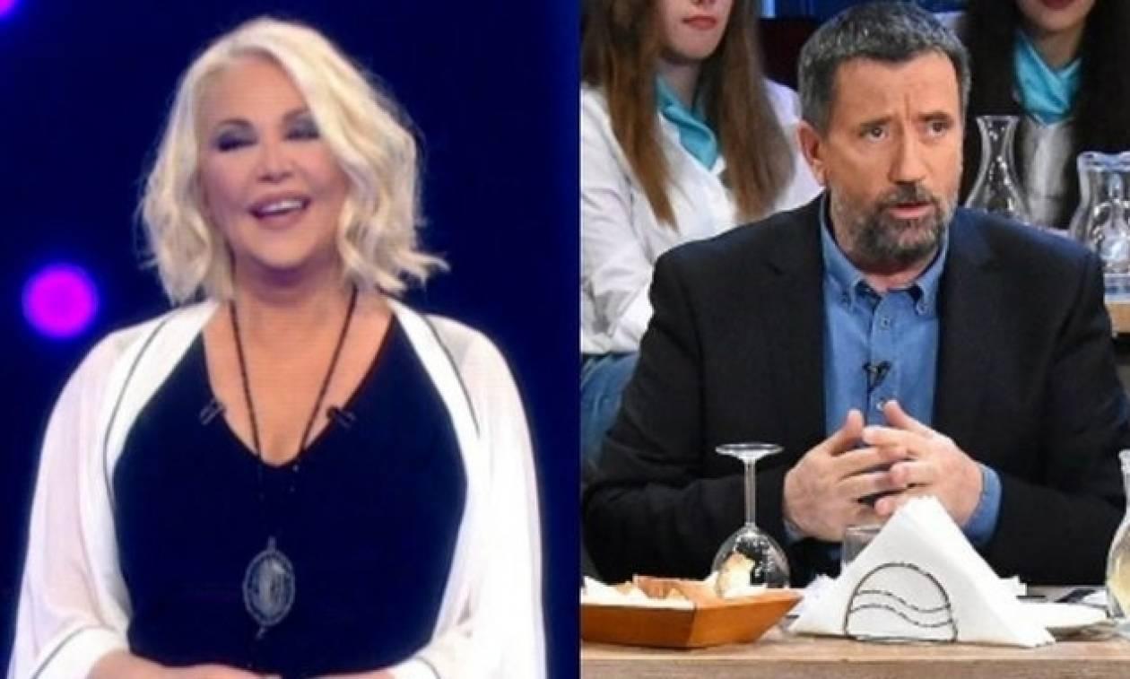 Νούμερα τηλεθέασης: «Σάρωσε» το Euro – Μονοψήφια για Ρούλα και Σπύρο!