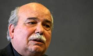 Βούτσης: «Υπέρ της πλήρους αναλογικής, με διατήρηση του ορίου εισόδου»