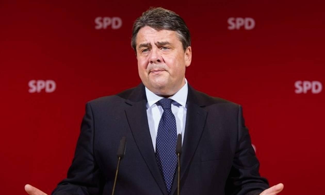 Ο αντικαγκελάριος της Γερμανίας έρχεται στην Αθήνα – Ποια είναι η θέση του για το χρέος