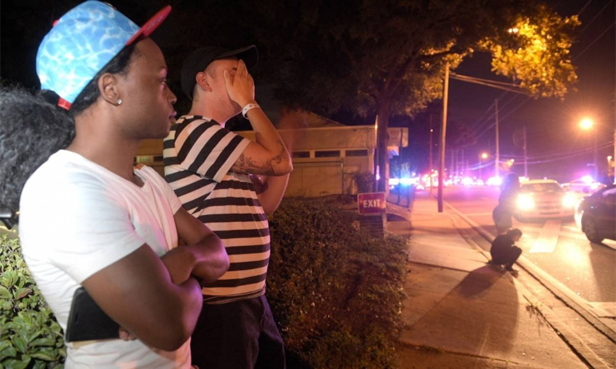 Μακελειό Ορλάντο: Σε κρίσιμη κατάσταση οι περισσότεροι τραυματίες