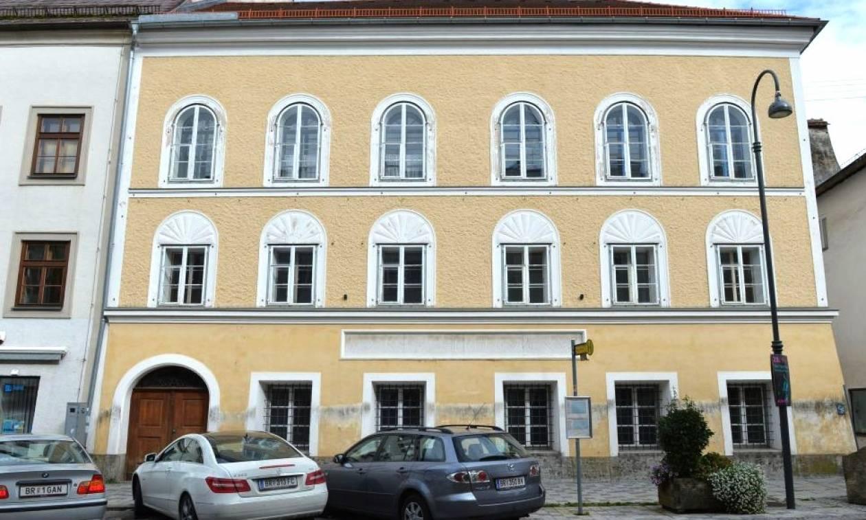 Αυστρία: Προς κατεδάφιση το σπίτι του Χίτλερ