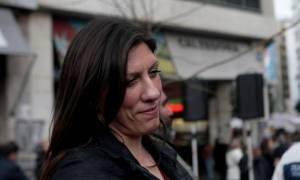 Κωνσταντοπούλου: Η κυβέρνηση εξαπάτησε το λαό