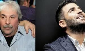 Σταύρος Παντελίδης: Δείτε τι δήλωσε για την υποψηφιότητα του Παντελή στα φετινά «Mad Μusic Αwards»
