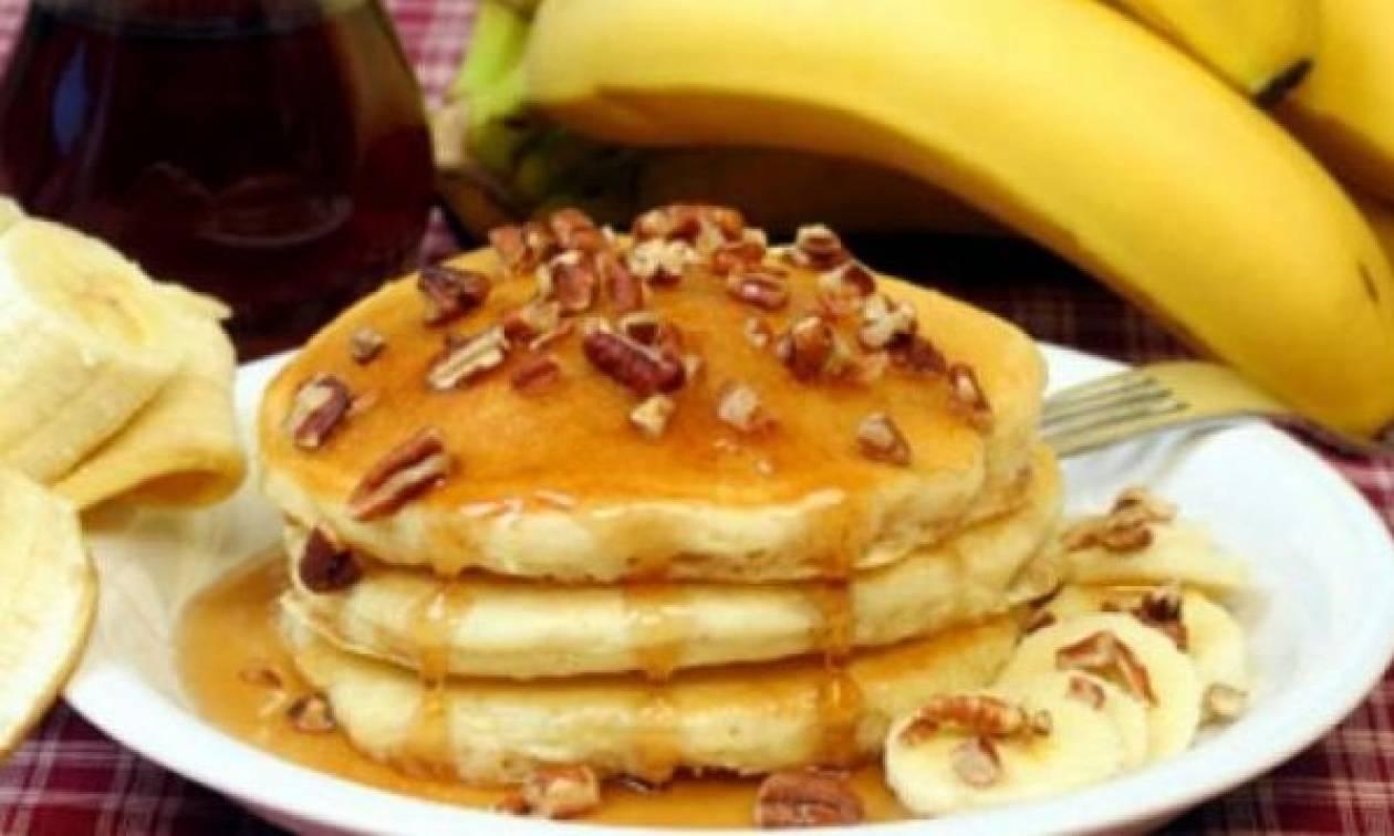 Έξι γρήγορες λύσεις για απογευματινά σνακ!