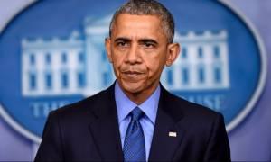 Μακελειό Ορλάντο - Ομπάμα: Ήταν μια τρομοκρατική ενέργεια μίσους (video)