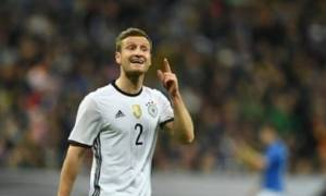 Euro 2016: Η κεφαλιά-ρουκέτα του Μουσταφί (video)