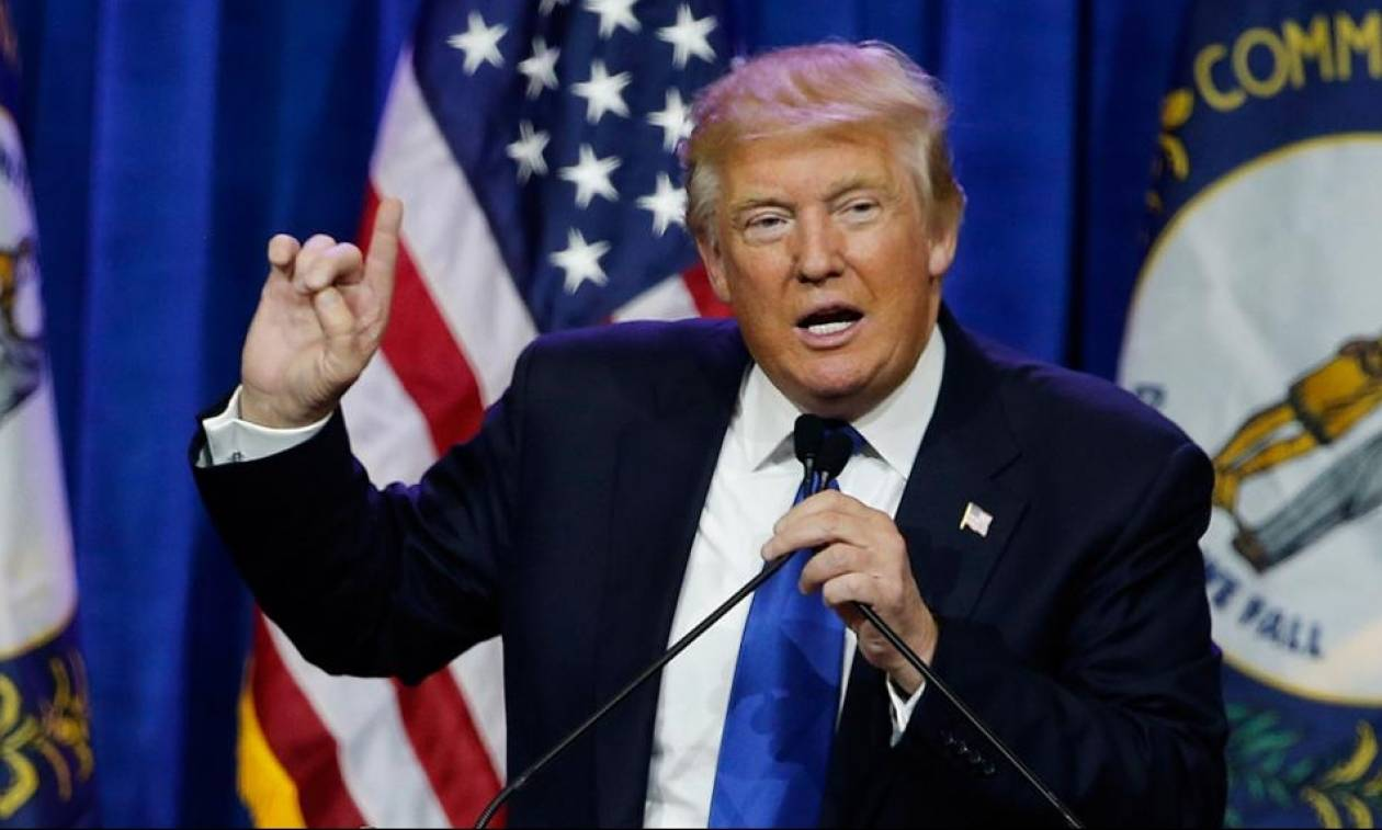 Μακελειό Ορλάντο: Την παραίτηση Ομπάμα ζητάει ο Τράμπ
