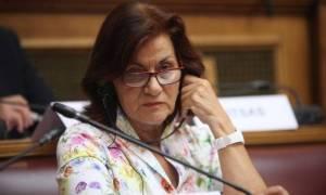 Μας τρολάρει η Φωτίου: Η λογική του ΣΥΡΙΖΑ δεν είναι η λογική της φτώχειας!