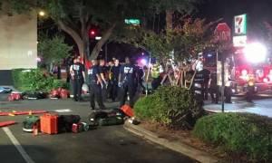 Μακελειό Ορλάντο: Η μουσουλμανική οργάνωση CAIR καταδικάζει τη σφαγή